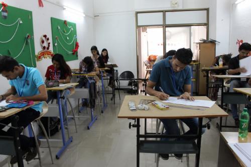 INSD classroom1